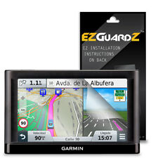 5X EZguardz Screen Protector Skin Cover HD 5X For Garmin Nuvi 56, 56LM, 56LMT