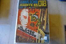 """MAGNUS """"DENNIS COBB AGENTE SS 018 Nr 17- FUMETTO Ed.CORNO Sett.1966 - FUM0"""