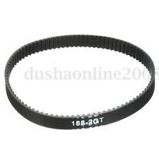 GT2 94 Dents 6mm Courroie Distribution Pour 3D Imprimante CNC RepRap Prusa