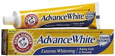 Arm & Hammer Advance White Extreme Whitening Fresh Mint 6.0oz (170g)