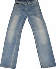 Levi´s ® Jeans  Blue Star  W34 L34  Vintage  Used Look