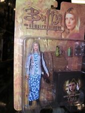 "Buffy & angel action figure: ""new moon rising"" TARA moc"