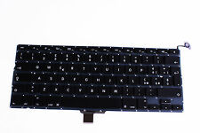 "Apple MacBook Pro A1278 2009-2012 13"" Keyboard IT QWERTY Italiano Layout MB490"