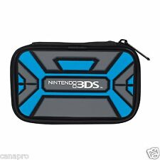 Power A Official Nintendo 3DS Expedition Case Blue/Gray