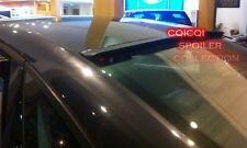 Unpainted roof spoiler for FORD 2011~ Mondeo MK4 sedan ◎