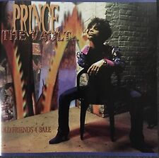 PRINCE THE VAULT OLD FRIENDS 4 SALE CD NEW