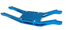 T-Maxx 4907 or 4908  BLUE  Aluminum bottom braces