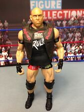WWE Wrestling Mattel Elite Series 30 Ryback Figure With Accessories