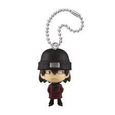 Persona 3 the Movie Shinjiro Aragaki Deformed Mini Figure Keychain