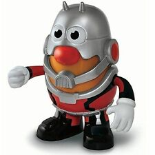 "NEW Marvel Universe Mr Potato Head ANT-MAN 6""-inch - POP TATERS Collecters Editn"