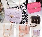 New Lady Women Hobo Leather Messenger Handbag Shoulder Bag Totes Satchel Purse