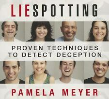 Liespotting: Proven Techniques to Detect Deception, Meyer, Pamela