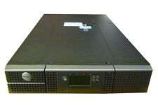 Dell PowerVault TL2000 24-slot Library with one LTO5 SAS half-height Tape Drive