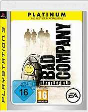 Playstation 3 BATTLEFIELD BAD COMPANY * Top Zustand