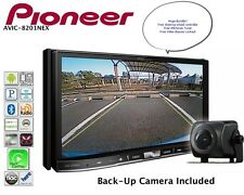 """NEW PIONEER AVIC-8201NEX FLAGSHIP IN-DASH GPS RECEIVER 7"""" WVGA ANDROID CARPLAY"""