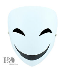High-grade Resin Ebisu Mask Collectible Statue Theme Halloween Costume Props