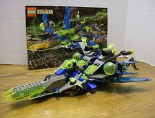 Lego 6969 Space Insectoids CELESTIAL STINGER w/Instructions