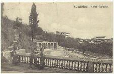 San Miniato - Pisa - Corso Garibaldi - Animata - Viaggiata