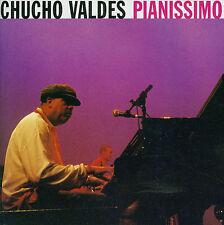 CHUCHO VALDES  pianissimo