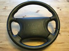 ASTON MARTIN DB7 STEERING WHEEL WITH AIRBAG