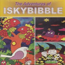 [NEW] CD: THE ADVENTURES OF ISKYBIBBLE: CHRIS KIRBY
