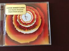 Stevie Wonder, Songs in the Key Of Life, CD classic soul