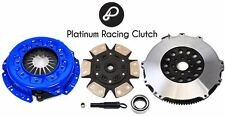 PRC STAGE 3 CLUTCH KIT+RACE CHROMOLY FLYWHEEL fits NISSAN SILVIA S13 SR20DET