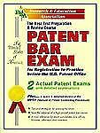 Patent Bar Exam : The Best Test Preparation and Review Course