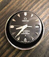 OMEGA CONSTELLATION CHRONOMETER DATE DIAL NEW OLD STOCK AUTHENTIC( No MOVEMENT)