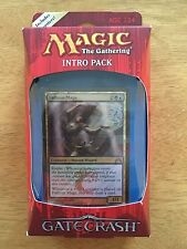 Magic The Gathering Gatecrash Intro Pack - FREE SHIPPING
