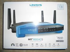 *NEW* Linksys WRT1900ACS **1.6 GHz** DualBand Smart Wi-Fi AC1900 Wireless Router