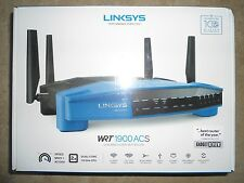 *NEW* Linksys *1.6 GHz* WRT1900ACS DualBand Smart WiFi AC1900 Wireless Router