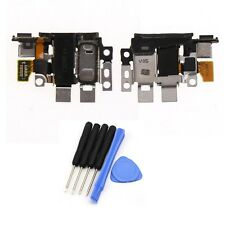 New Ear Earpiece Speaker+Audio Jack Flex Cable For Nokia Lumia 1020 + Tools