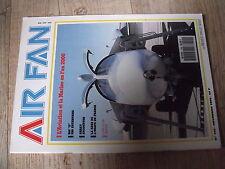 $$k Revue Air Fan N°144 an 2000  USS Enterprise  Array Encounter  USAFE  EF-111A