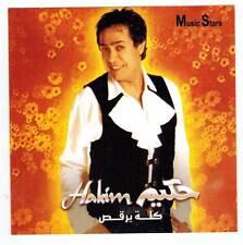 Arabische Musik - Hakim - Kolo Yorkos