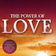 Various Artists - Power of Love [New CD] UK - Import