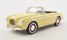 BoS 1956 Volvo P1900 Light Yellow 1:18 LE 750 Rare Find!*Very Nice Car*