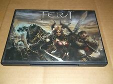 Tera - [3 Disc's + Soundtrack] - (PC,2012)