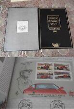 IL LIBRO DEI FRANCOBOLLI D'ITALIA - VALORI POSTALI 1998 - POSTE ITALIANE (e)
