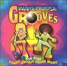 Warehouse Grooves, Vol. 4 by Various Artists (CD New & Factory Sealed, SPG)