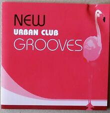 New urban club adjoindre-visioner, frensh Kiss, Full proof entre autres-CD