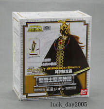 Bandai Saint Seiya Cloth Myth Grand Sion POPE figure