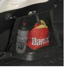 New Side Rear Cargo Nets 2 pcs For 2012-2016 Subaru Impreza Wagon XV Crosstrek