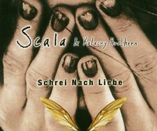 Scala & The Kolacny Brothers Schrei nach Liebe (2004) [Maxi-CD]