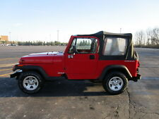Jeep : Other 2dr S