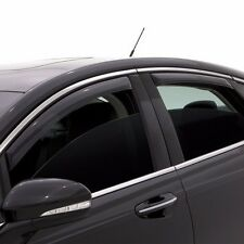 Fits Dodge Neon 2000-2005 AVS In Channel Window Visors Rain Guards