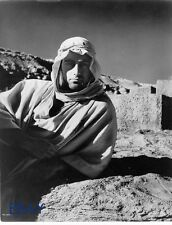 Peter Mann sexy Bedouin VINTAGE Photo Greatest Story Ever Told