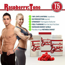 SUPER RASPBERRY KETONES T5 EXTREME FAT BURNER & WEIGHT LOSS DIET SLIMMING PILLS