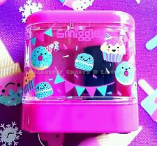 SMIGGLE Electric Automatic Sharpener - Yum Party