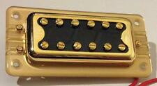 Gretsch® Blacktop Filtertron Neck Pickup~Gold~G5400~Solderless Connect~Brand New